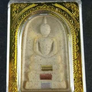Thai Amulet Phra Somdej Lp Seneh