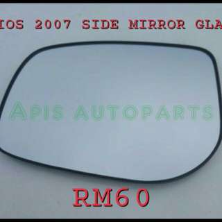 TOYOYA SIDE MIRROR GLASS(ORIGINAL)