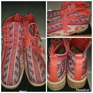 Sepatu merk wimo