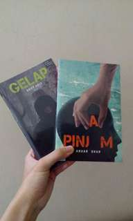 LOT FIXI (gelap by ariff adly and pinjam by anuar shah)
