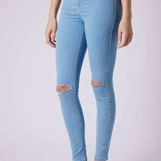 Topshop Moto Joni Jeans