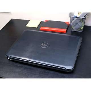 "#轉讓 Dell 商務 i5-E5430 14"" 極速手提電腦"