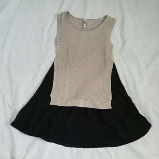 Baju/mini dress cakep