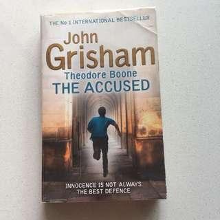 John Grisham; The Abduction / The Accused