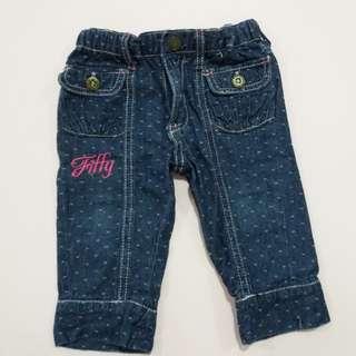 Fiffy jeans