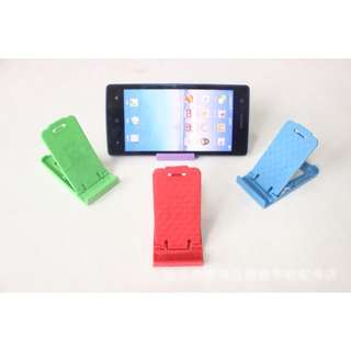 Portable Mini Cellphone/iPad Stand