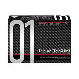 💯% Authentic luxxe soap #01