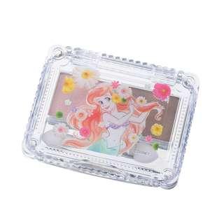 Japan Disneystore Disney Store Ariel the Little Mermaid Gerbera Eye Shadow