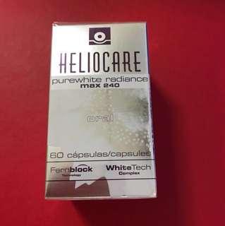 Heliocare Purewhite radiance max 240 (Authentic)