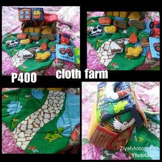 Softoys Farm