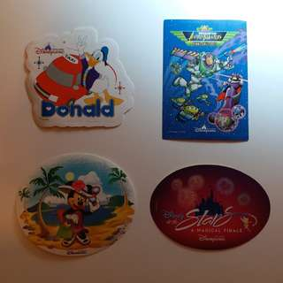 Disney/Disneyland/迪士尼貼紙