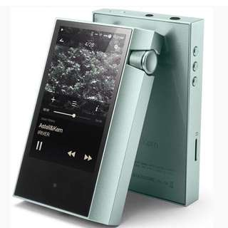 99% New Astell & Kern AK70