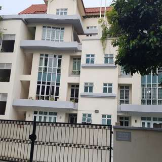 Condo for rent at Rose Lane