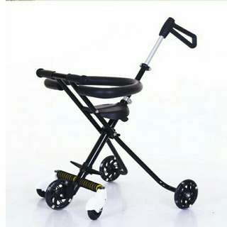 MAGIC STROLLER 5 TAYAR