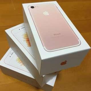 iPhone手機盒