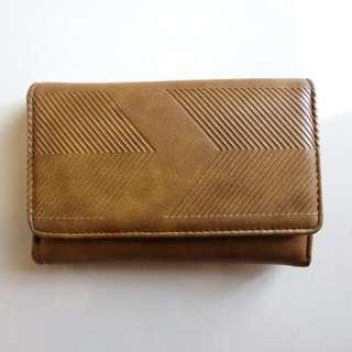 FLASHY wallet