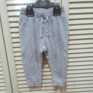 H&M Jogger pants 12-18Mos