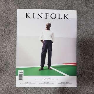 Kinfolk Vol 26