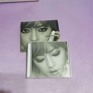 Ayumi Hamasaki CD