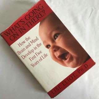 Books for soon to be Mothers/Parents