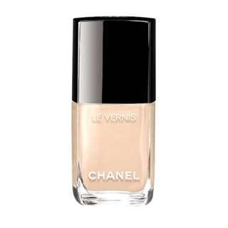 2017春季限量 Chanel 指甲油 548