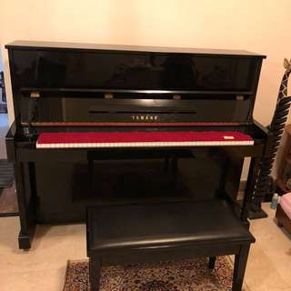 Yamaha YM5 Piano (Japan Made)