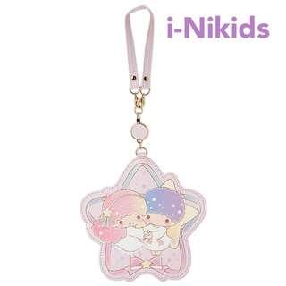 🇯🇵日本直送 - 原裝日版 Sanrio - Little Twin Stars 雙子星可伸縮證件套 / 八達通套 / 咭套