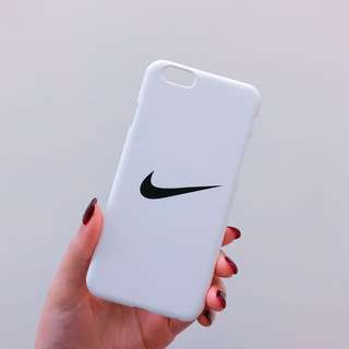 🖤NIKE IPHONE6/6s CASE