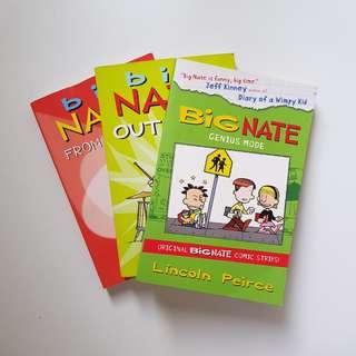 Big Nate Comix