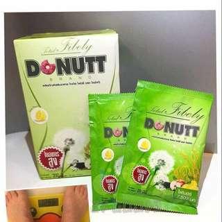 Donutt 高纖酵素飲品