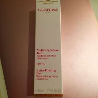 Extra-Firming Day Lotion