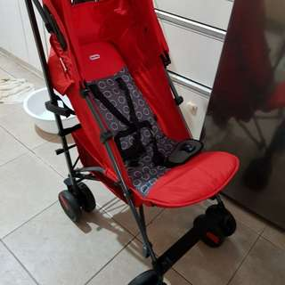 Little Tikes Umbrella Type Stroller