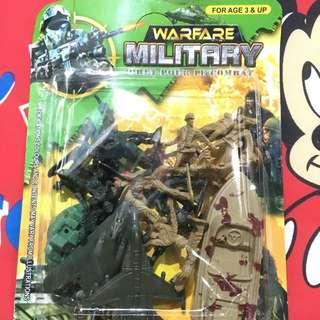Wardare military 1