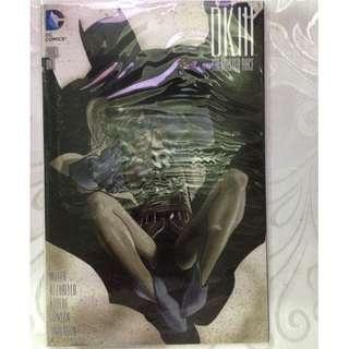 Batman: DK III The Master Race  #1 Adam Hughes Variant