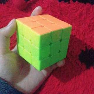 3x3 Rubic Cube