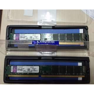 Kingston ValueRam DDR3 Low profile 8GB RAM