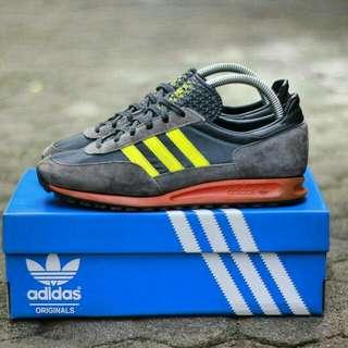 Adidas TRX Trainer Vintage (RARE)