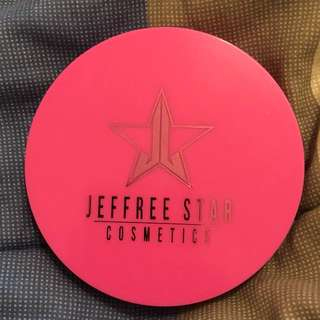 Authentic Jeffree Star Cosmetics Skin Frost Peach Goddess