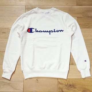 Champion 圓領衛衣