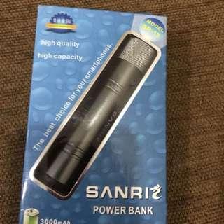 Power bank 3600 mah