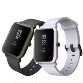 華米米動智能手錶