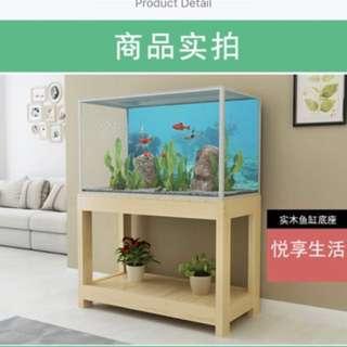 2 feet Fish tank