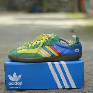 "Adidas Samba ""Emily Tact"""