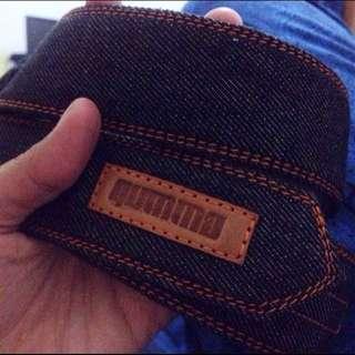 New belt atau ikat pinggang jeans