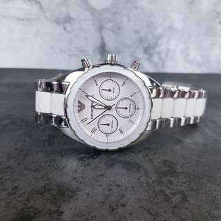 Armani watch ~ ladies