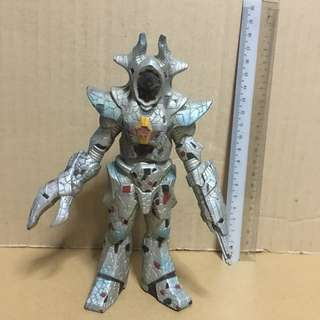 1996 Ultra Kaiju Monster Urutora Ultraman