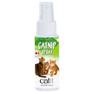 Catnip Spray By Catnip