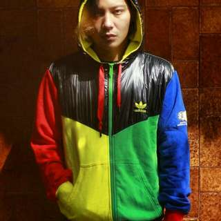 Tracktop Adidas South Africa 2010 (Limited Edition)