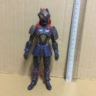Ultra Kaiju Monster Urutora Ultraman