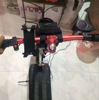 10 Inch OEM EScooter